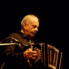 Astor Piazzolla Discography