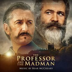 Bear McCreary – The Professor and the Madman (Original Motion Picture Soundtrack) (2019)