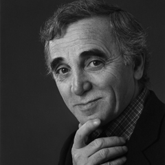 Charles Aznavour Discography
