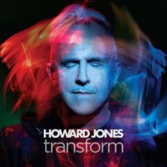 Howard Jones – Transform (2019)