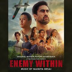 Nainita Desai – Enemy Within (Original Motion Picture Soundtrack) (2019)