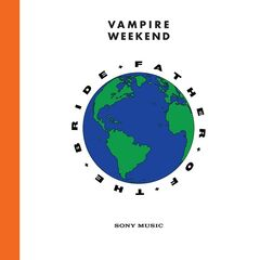 Vampire Weekend – Father of the Bride (2019)