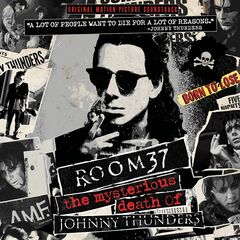 Various Artists – Room 37: The Mysterious Death of Johnny Thunders (Original Motion Picture Soundtrack) (2019)