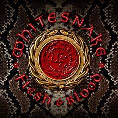 Whitesnake – Flesh & Blood (2019)
