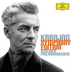 Herbert von Karajan Complete Symphonies