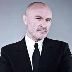 Phil Collins Discography