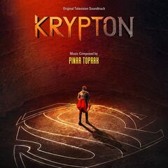 Pinar Toprak – Krypton (Original Television Soundtrack) (2019)