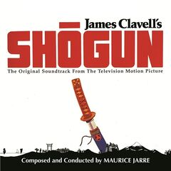Maurice Jarre – Shōgun (Original Motion Picture Soundtrack) (2019)