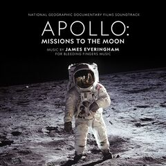 James Everingham – Apollo: Missions to the Moon (National Geographic Documentary Films Soundtrack) (2019)