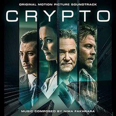 Nima Fakhrara – Crypto (Original Motion Picture Soundtrack) (2019)