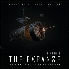 Clinton Shorter – The Expanse Season 2 (Original Television Soundtrack) (2019)