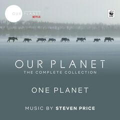 Steven Price – Our Planet: One Planet (Episode 1: Original Soundtrack) (2019)