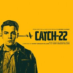 Rupert Gregson-Williams – Catch-22 (Music from the Original Series) (2019)