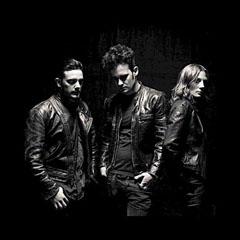 Black Rebel Motorcycle Club Discography