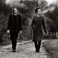 Blackfield Discography