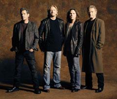Eagles Discography