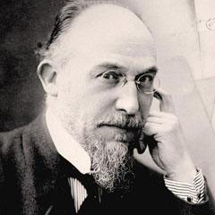 Erik Satie Complete Works