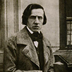 Frederic Chopin Complete Works