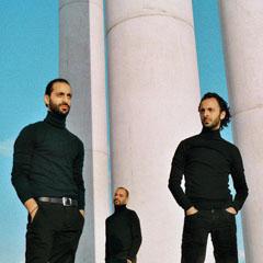 Le Trio Joubran Discography
