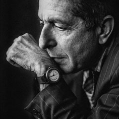 Leonard Cohen Discography
