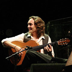 Vicente Amigo Discography