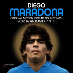 Antonio Pinto – Diego Maradona (Original Motion Picture Soundtrack) (2019)