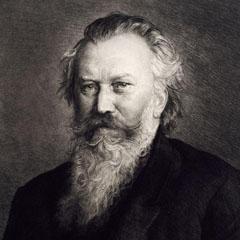 Johannes Brahms Complete Works