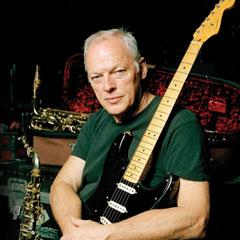 David Gilmour Discography