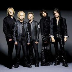 Aerosmith Discography