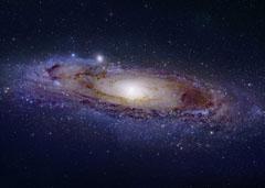 NASA Voyager Recording